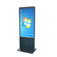 Free Standing Infrared Touch PC Media Display