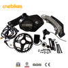new model 36v 250w bafang ultra motor G521 mid motor electric bike kit