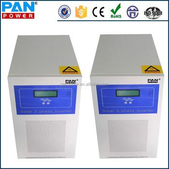 Schaltplan Dc Ac 48 V 10kw 11kw 3 3-phasen-wechselrichter - Buy 11kw ...