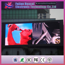 p8 video display effect led panel SMD p8 full color led modules for led display p8 outdoor led display screen