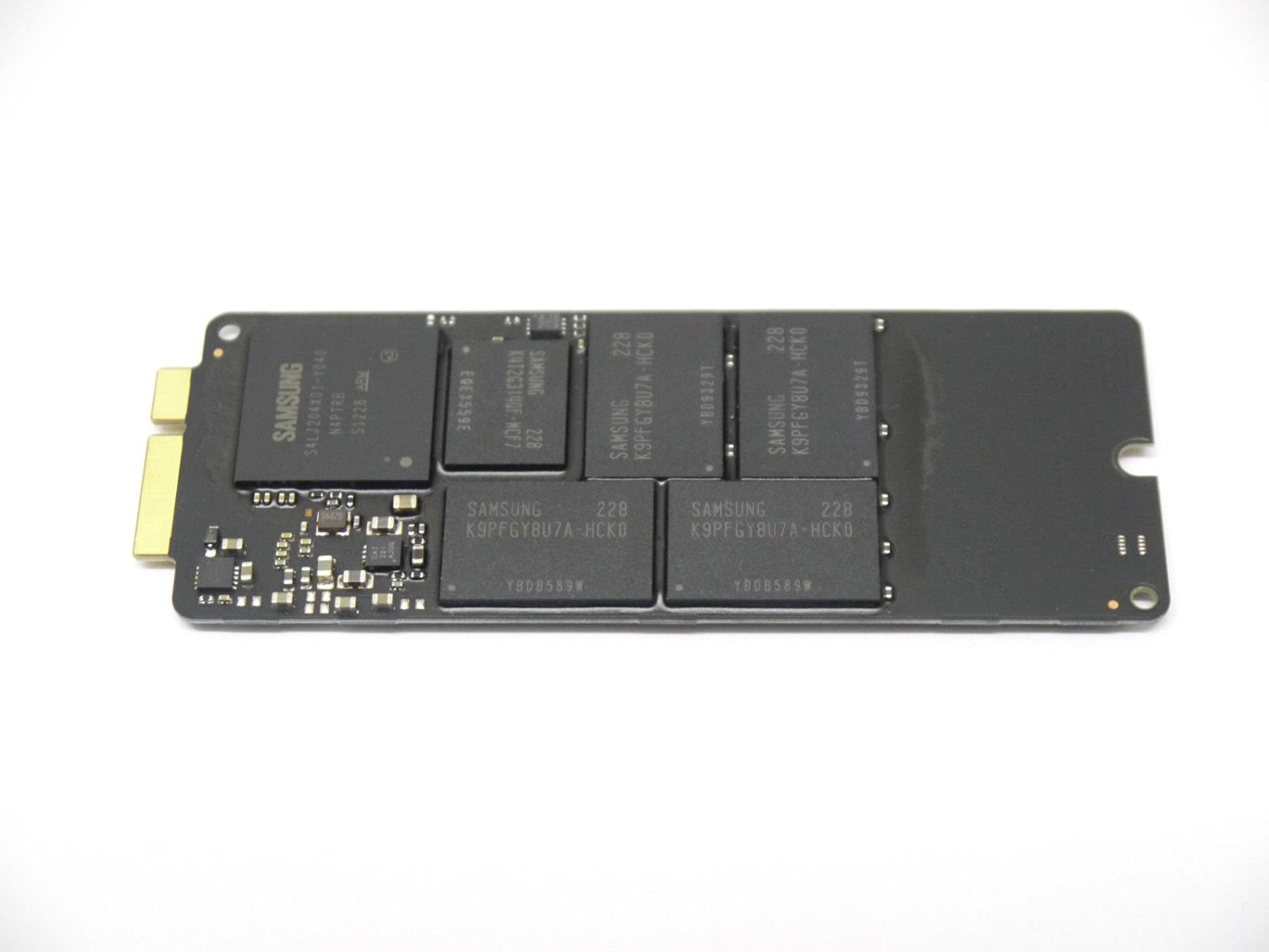 "Apple 512GB SSD Hard Drive SD5SL2-512G-1205E for MacBook Pro Retina 13"" 15"" A1398 A1425 HDD"