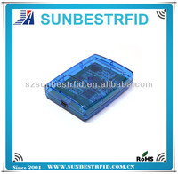 ISO14443A RFID contactless card USB reader/writer- YLMF608