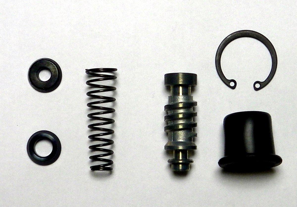 Kawasaki Front Brake Master Cylinder Kit Moto-X KDX 200 1989-2006/ KDX 220 1998-2005/ KL 250 2000-2003/ KX 250 1986-2005/ KX-F 250 2004-2016 WSM 06-751