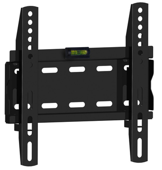 Spray Paint Magnetic Flat Screen Tv Wall Mount With Bubble Level - Buy Tv  Wall Mount,Flat Screen Tv Wall Mount,Magnetic Tv Wall Mount Product on