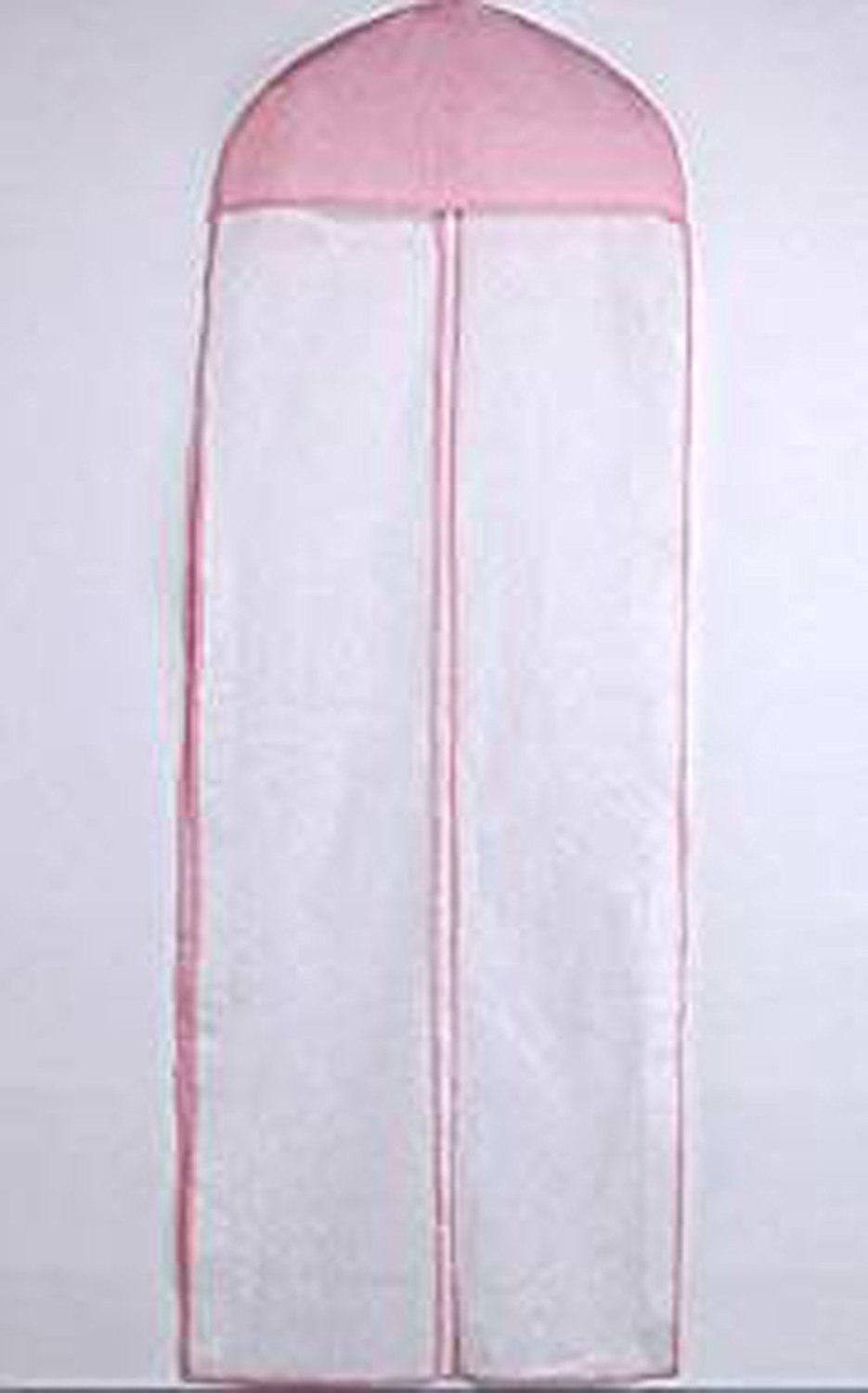 22f70f1bd5c3 Buy Wedding Dresses Dust Cover Pink Non-woven Fabric Storage Bag ...