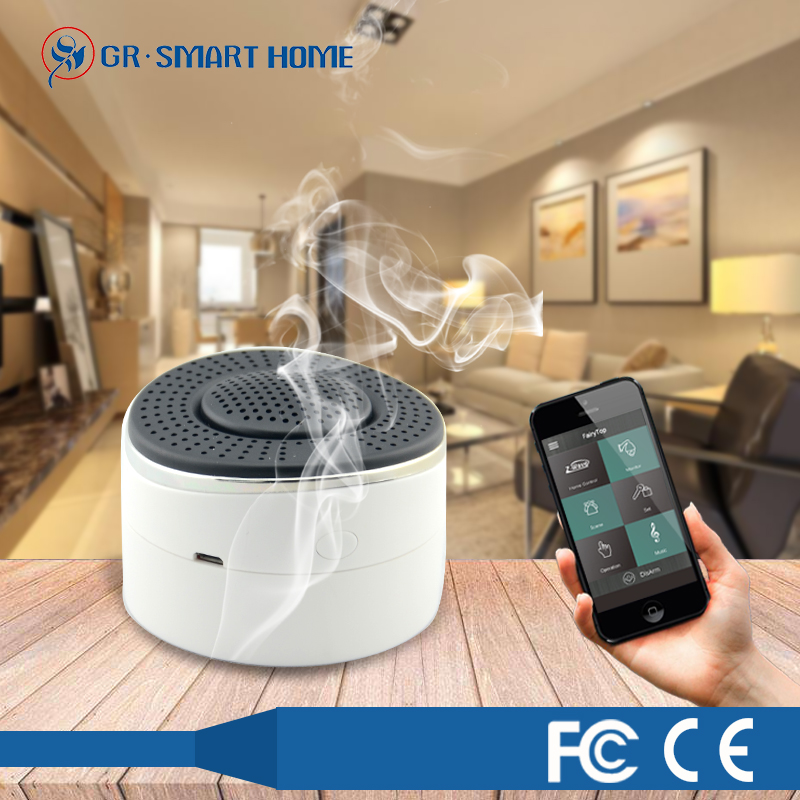 best price alarm system smoke detector for sulfur dioxide, chlorine, hydrogen chloride, ammonia