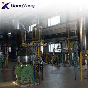 Gold supplier China wholesale crude palm oil refinery machine