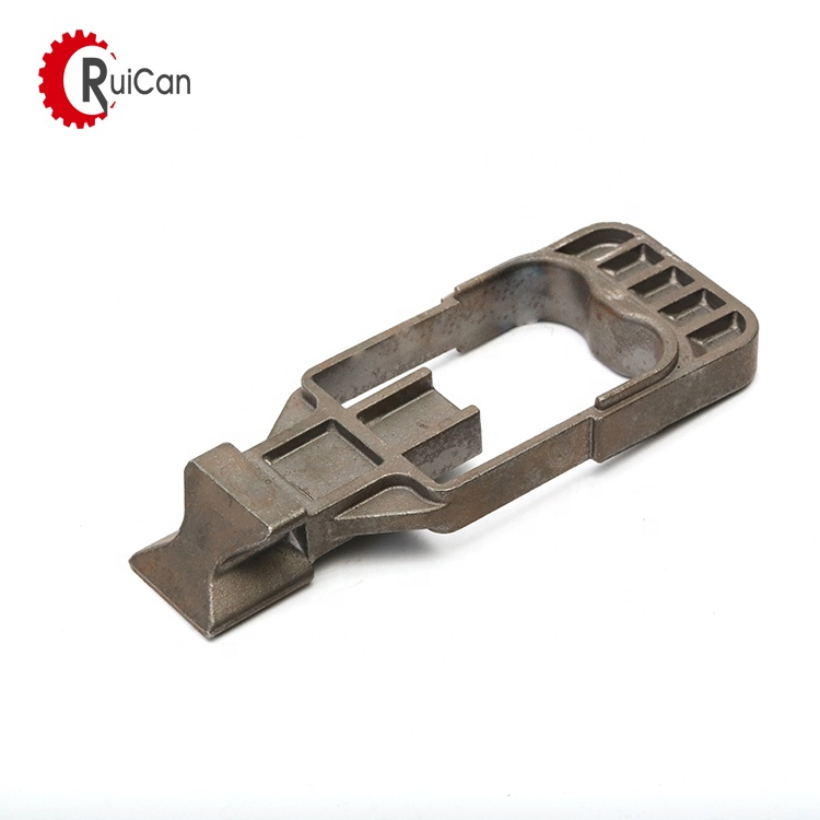 OEM customized investment die casting process 3d printing multi tool carabiner hooks high load-bearing hanging