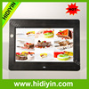 9inch Electronic Picture Display/MP3 Video Media Player with Remote