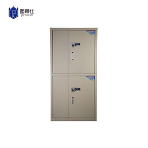Double Door Steel File/Office Safe (SPQ180)