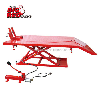 680 Kgs Motorcycle Lifting Table TRE04152Q-J