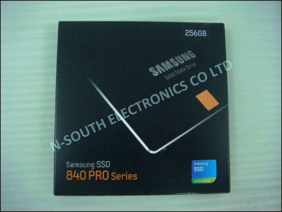 Wholesale price laptop mz-7pd256 solid state drive 256gb ssd 2.5'' for samsung 840 pro series