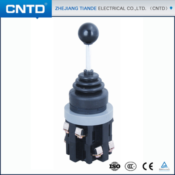 Cntd China Top Ten Selling Products 4 Way Electric Joystick Cross ...