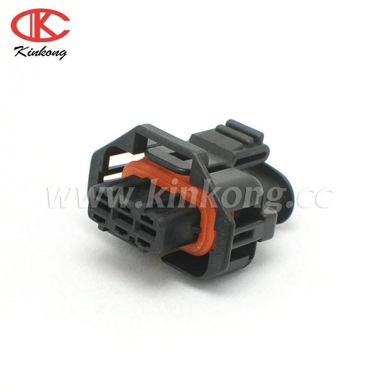 free shipping 5 kit 3 way auto plug / car plug nippon ... automotive wire harness plugs