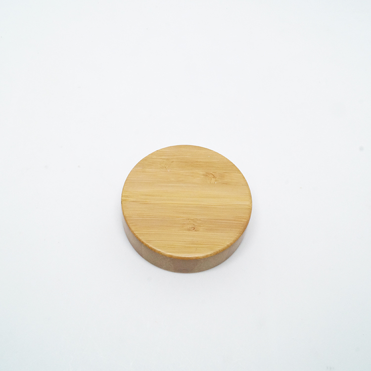natural eco friendly bamboo bottle caps for 15ml 30ml 50ml 100ml size W450