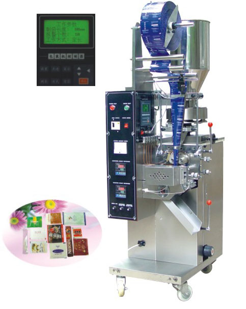 SJ-40II Shanghai manufacturer canned food packaging machine and carton packing machine with sachet packing machine for bottle