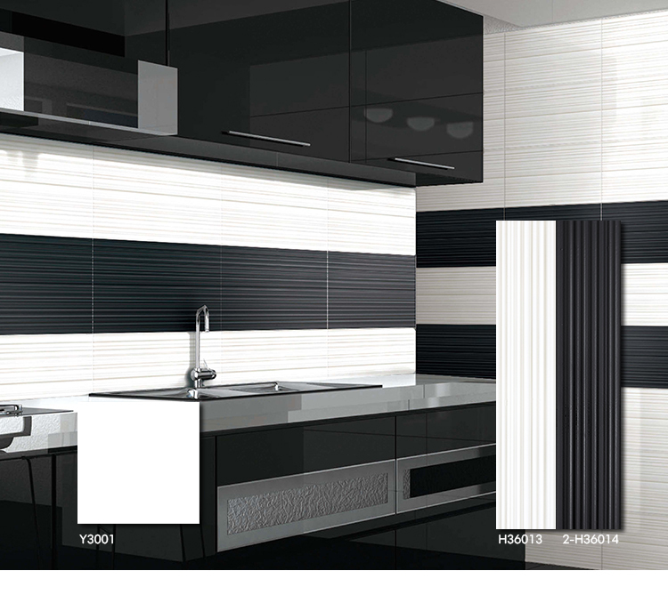 Kitchen Tiles Malaysia - Interior Design