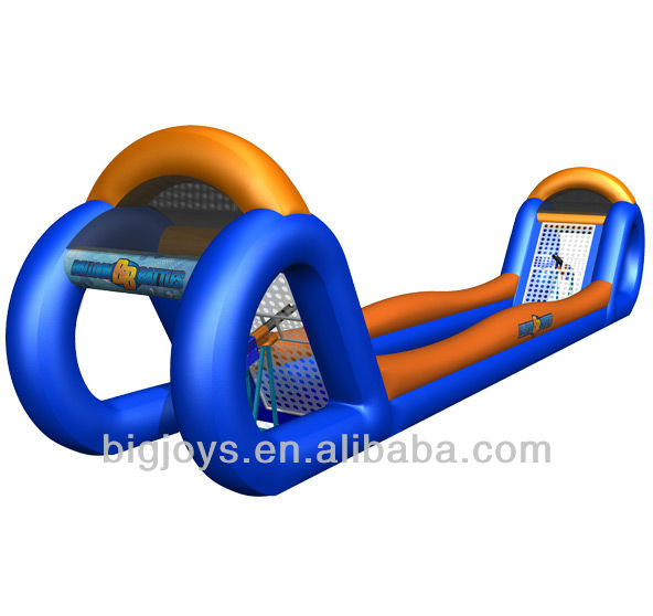 inflatable balloon battle,inflatable water war for sale