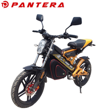 EEC Sport Electric Powered 1500w China Folding Motorcycle Sale