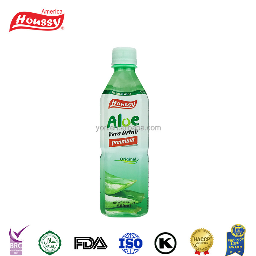 Aloe Supplier 500ml Aloe Vera Drink Distributors wanted