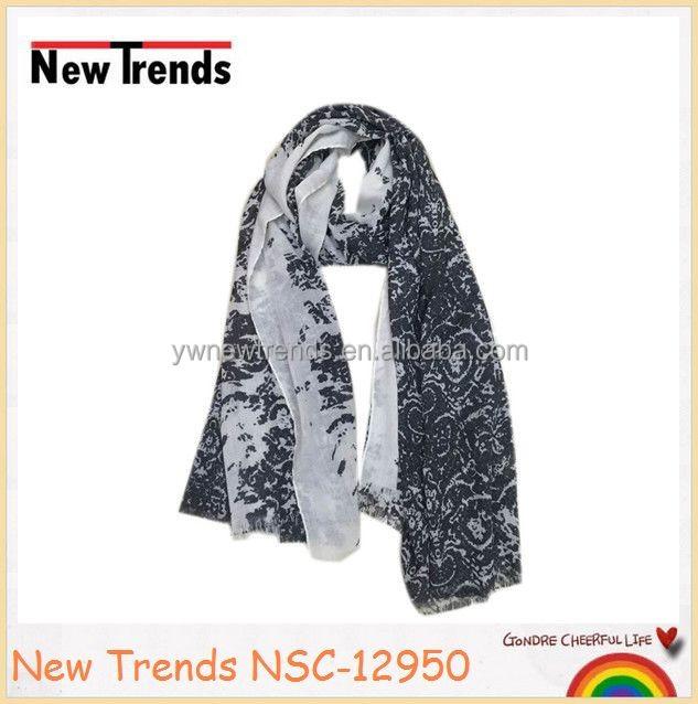 Venta al por mayor bufandas anchas-Compre online los mejores ...
