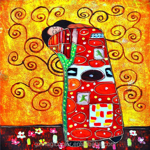 Wanita Dan Wanita Sex Foto Abstrak Lukisan Wallpaper Rumah