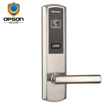 Ansi Standard Key Card Condo Door Locks Buy Condo Door