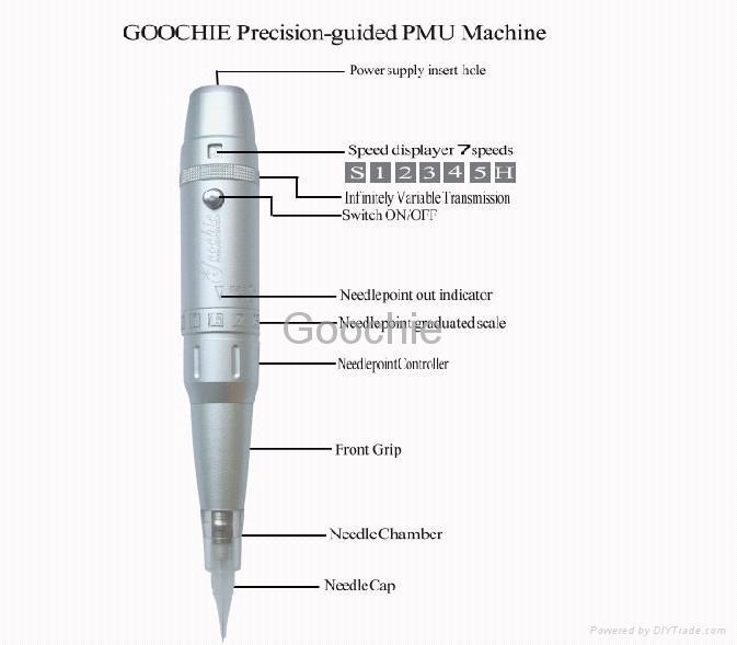 Goochie Tattoo Machine Kit Goochie Tattoo Machine Kit Suppliers And