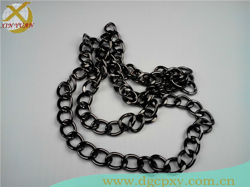 Wholesa direct factory 100CM Chain for handbag Handle