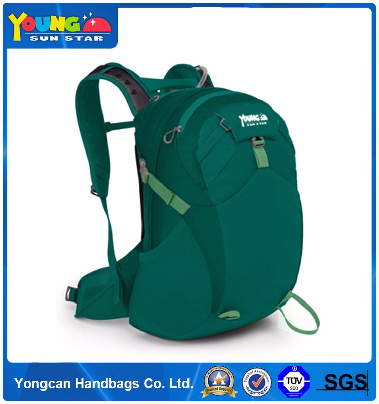 The latest Large Capacitybackpack Nylon outdoor bag