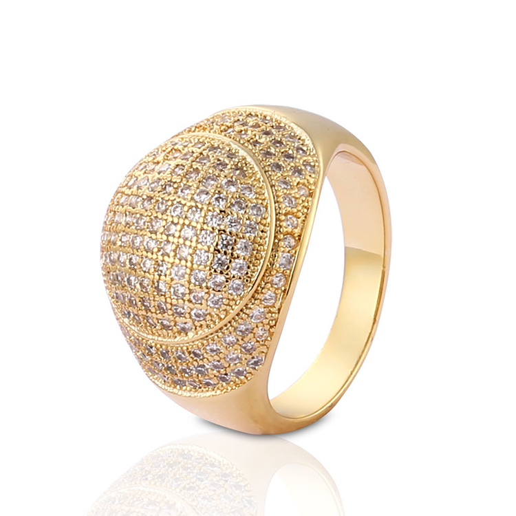 2019 new style destiny jewellery wholesale fashion rings women wedding rings 18k gold plated gift for women
