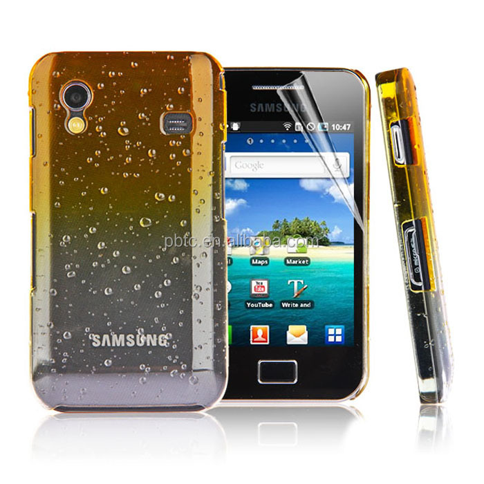 Custom Design Mobile Phone Back Cover For Samsung Galaxy ...