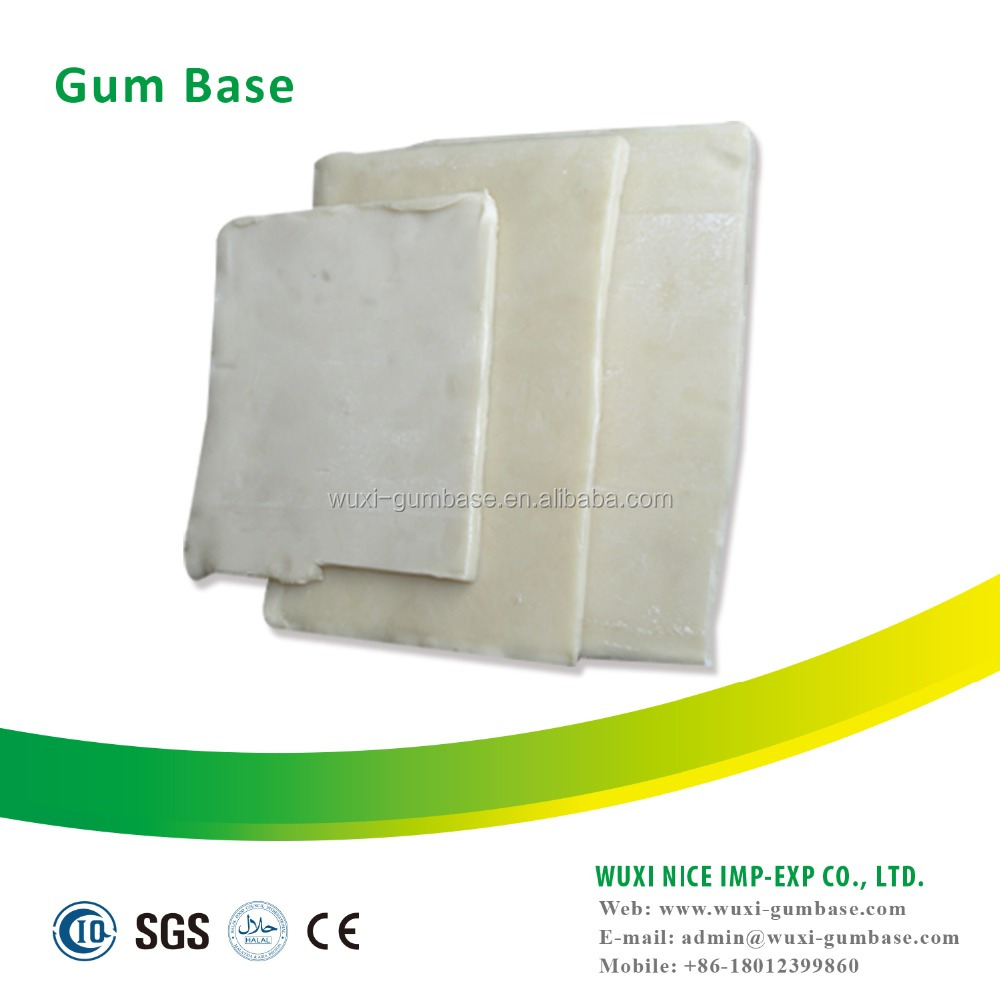 Natural organic gum base for coating chewing gum