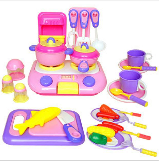 Toys Cook 52