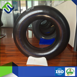 Agricultural inner tubes, black, natural rubber, exceptional quality and stability, weight 0.4kg, valve TR4