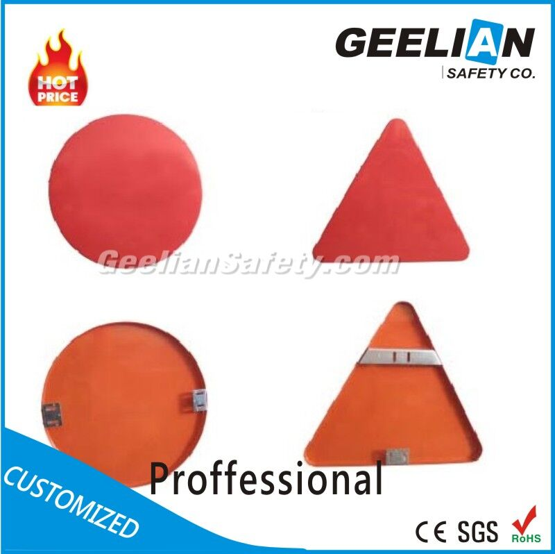 Customer Printable Traffic Road Safety Warning Sign Board Road Signal Symbol