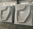 large size vacuum forming tray