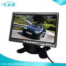 Super TFT LCD Farbe 7 zoll 800x480 <span class=keywords><strong>in</strong></span> <span class=keywords><strong>Dash</strong></span> Auto TV-Monitor