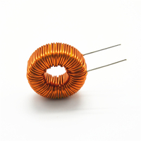 200uh choke coil core inductor magnetic inductor toodial inductor for automotive electronics