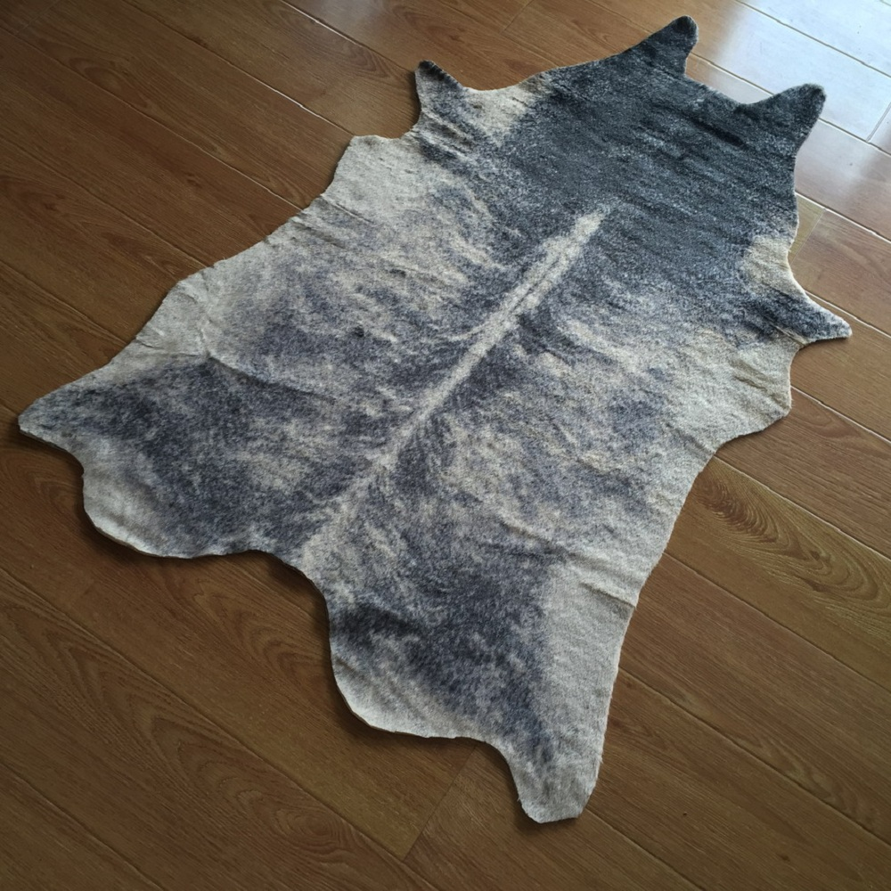 Cowhide Rug Wholesale, Cowhide Rug Wholesale Suppliers And Manufacturers At  Alibaba.com