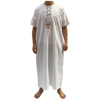/product-detail/islamic-casual-white-short-sleeve-kurta-designs-for-men-60731722412.html