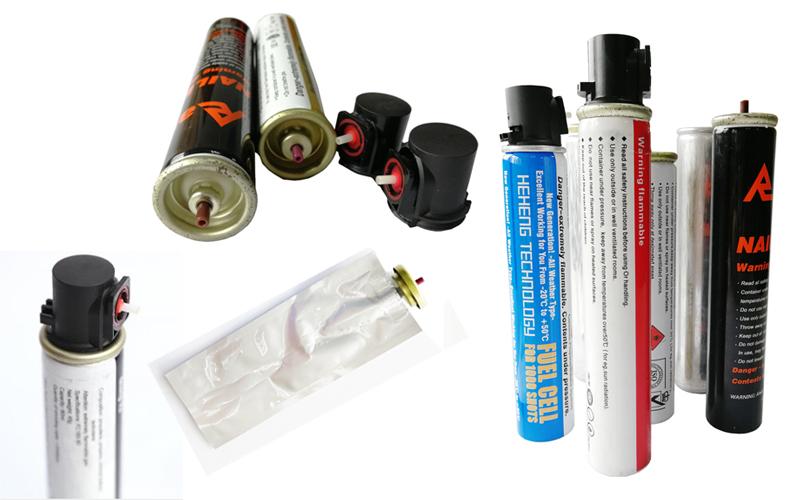 Botijões de gás balão De Gás garrafa de Gás