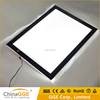 Bright A4 Professional Acrylic Panel Tattoo Light Pad LED Tracing Board for Animation Drawing