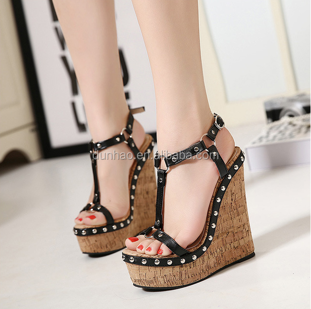 Cheap Summer Wedges Shoes