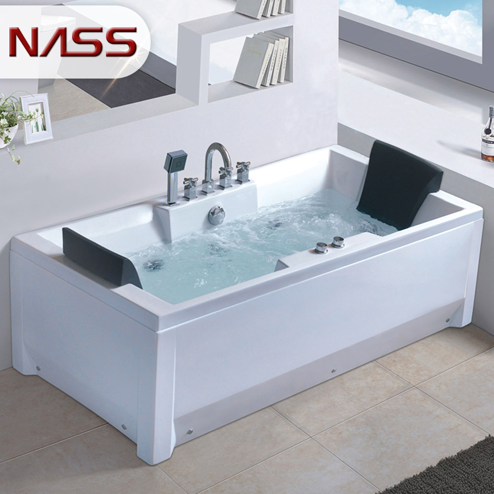 Cheap Freestanding Bathtub Malaysia Low Price White Massage Bathtub ...