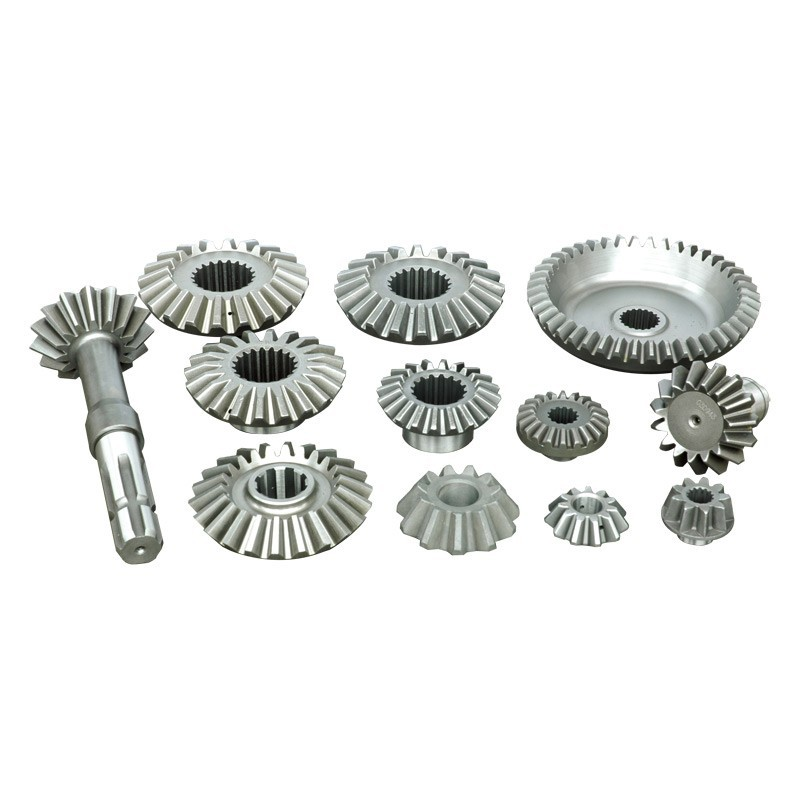 how to cut bevel gears