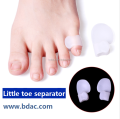 High Quaulity Soft Gel Little Toe Protectors and Separators