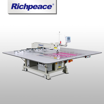 Garment specialized Richpeace Automatic Sewing Machine