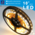 5050 Rgbww Led Strip Light For Decoration 24v Waterproof Led Strip Rgbww