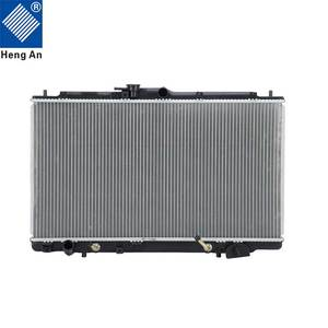 China factory prices aluminum automotive water engine cooling radiator for Ford Car